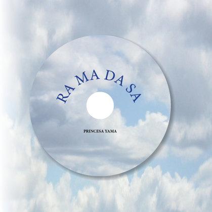 CD MANTRA PARA SANACION